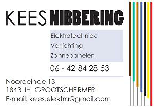 Kees Nibbering