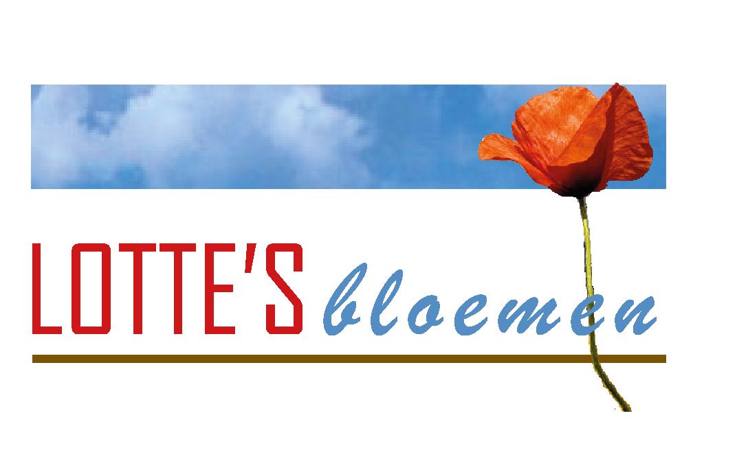 logo lottesbloemen_zonderadres