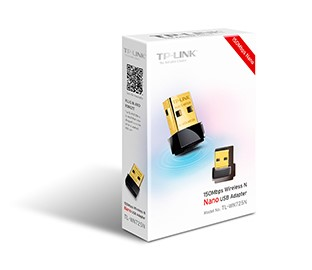 Wireless N Router TL-WR841N