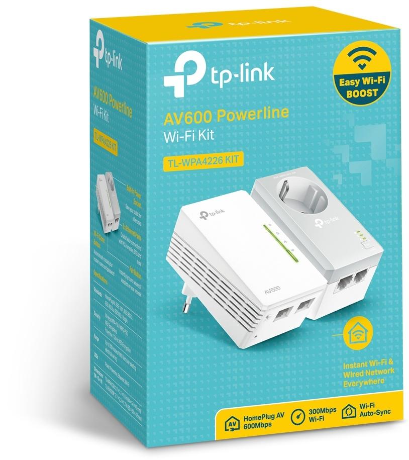 3-Pack Network Kit